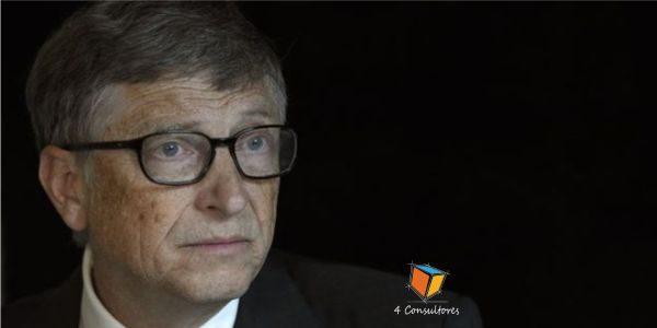 biografia Bill Gates www.4consultores.com.co