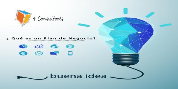 que es un plan de negocios www.4consultores.com.co