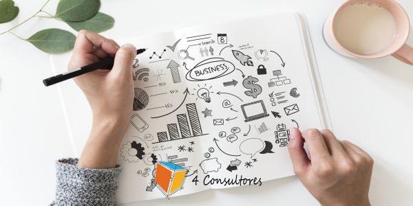 Idea de Negocios www.4consultores.com.co