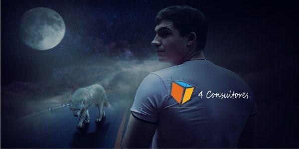 Lucha entre Lobos www.4consultores.com.co