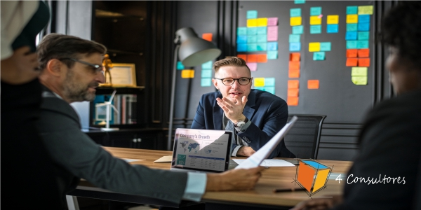 liderazgo en la toma de decisiones www.4consultores.com.co